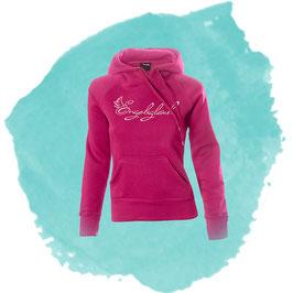 - Engelsgleich Pullover - Pink
