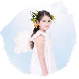 - Engelsflügel für Kinder