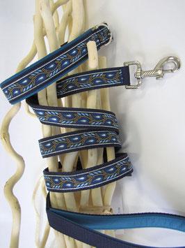 Set Blue Velvet