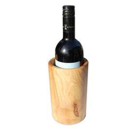 Weinkühler Olivenholz