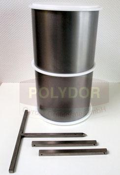 Gyros-Stapelform + Folgeform 230