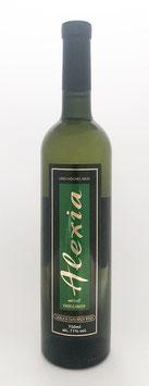 IMIGLIKOS Alexia Weiss 750ml Flasche
