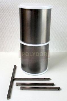 Gyros-Stapelform mit Folgeform 180