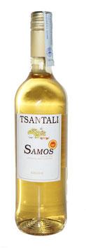 SAMOS Tsantalis 750ml Flasche