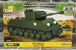 M4A3E8 Sherman