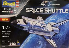 "Space Shuttle ""40 Jahre"""