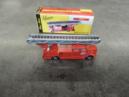 Schuco Piccolo Feuerwehr Mercedes-Benz