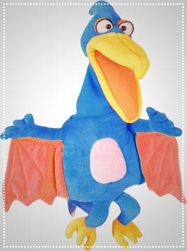 Futschikado der Flugsaurier W764
