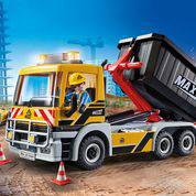 70444 LKW mit Wechselaufbau