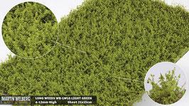 WB-LWLG light Green jeweils pro Stck. 21x15cm und 4-12mm Hoch