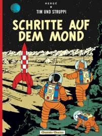 """""""Schritte auf dem Mond"""""""