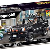 70633 Back to the Future Marty's Pick-up Truck