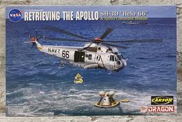 Reterieving the Apollo 11