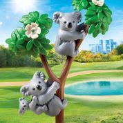 70352 Koalas mit Baby