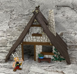 Haus von Asterix
