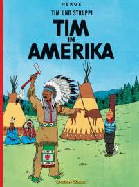 """Tim in Amerika"""