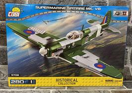 Supermarine Spitfire MK. VB