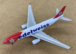 Edelweiss Airbus A330-200