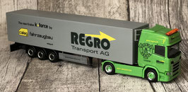 Scania CR