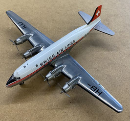 Swiss Air Lines Douglas DC-4