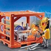 70774 Containerfertigung