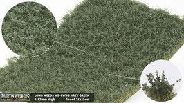 WB-LWHG hazy Green jeweils pro Stck. 21x15cm und 4-12mm Hoch