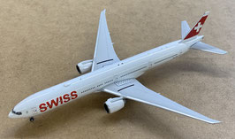 Swiss Boeing B777-300ER