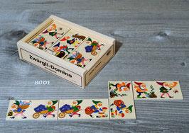 8001 Zwergen-Domino