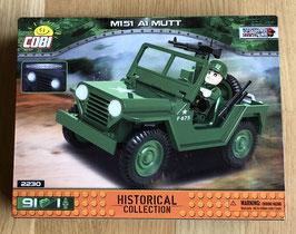 Jeep M151 A1 Mutt