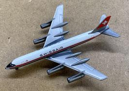 "Swissair Convair CV-990 ""Coronado"""