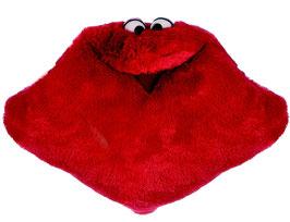 Kissen in Rot W238-5