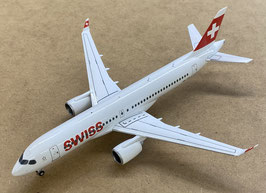 Swiss Bombardier CS300