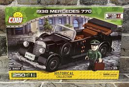 1938 Mercedes 770