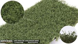 WB-LWMG medium Green jeweils pro Stck. 21x15cm und 4-12mm Hoch