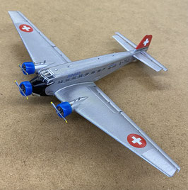 Ju-Air Junkers Ju-52