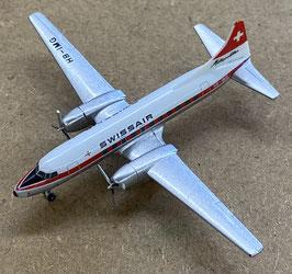 Swissair Convair CV-440