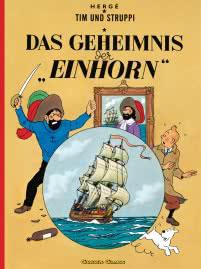 """""""Das Geheimnis der Einhorn"""""""