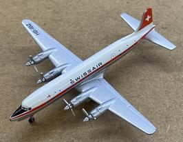 Swissair Douglas DC-6B