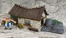 Haus von Obelix