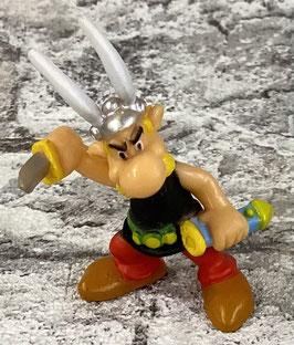 Asterix mit Schwert