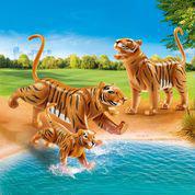 70359 Tiger mit Baby