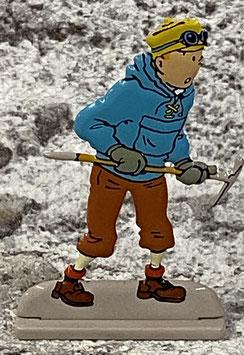 """Tim & Struppi """"Tim beim Bergsteigen"""""""