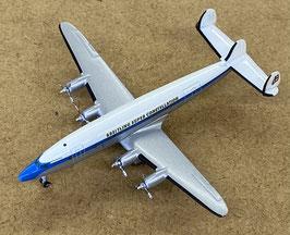 Super Constellation Flyers  Lockheed L-1049