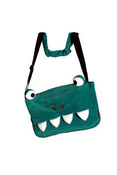 Frompl grüne Tasche W402