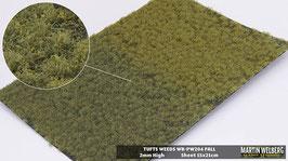 WB-PW204 Fall Stck. 15x21cm 2mm Hoch