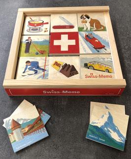 8009 Swiss-Memo
