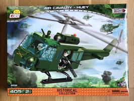Air Cavalry-Huey