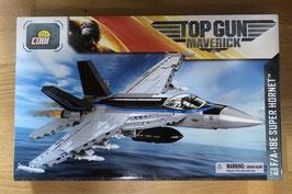 """F/A-18E Super Hornet """"TOP GUN"""""""