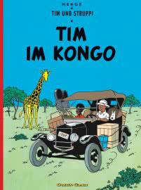 """Tim im Kongo"""