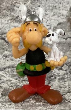 Asterix mit Idefix